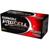 Duracell PC1500KD Procell Aa Batteries Alkaline Pack Of 24