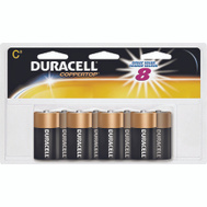 Duracell MN14R8DWZ17 Power Check Battery Alkaline Cu Top Cd-8c