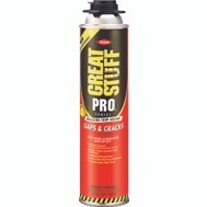 Great Stuff 341557 Sealant Insul Gap/Cracks 24 Ounce