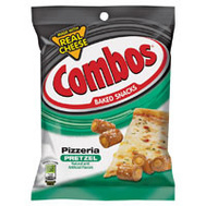 Continental Concession MMM42006 Combos Pizeria Pretzl Combos 12Ct 6.3