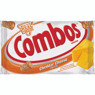 Continental Concession MMM71471 Combos Ched/Pretz Combos 1.8 Oz