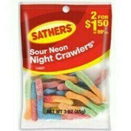 Sathers 02700 Crawlers Bg 3 Ounce