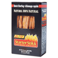 Jarden PM04413 Pine Mountain 1 1/2 Pound Fatwood Kindling