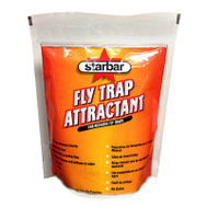 Central Garden 100523455 Refl Fly Trap Attract 8Ct 30Gm