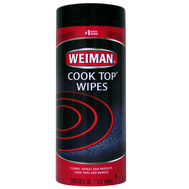 Weiman 90 Wipe Cleaner Microwave/Cooktop
