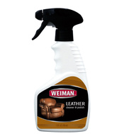Weiman 75 Cleaner Leather Spray 12 Ounce