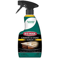 Weiman 82 Sealer Granite-Stone 12 Ounce
