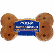 Sunshine Mills 01017 Triumph 3.5 Ounce Peanut Dog Biscuit