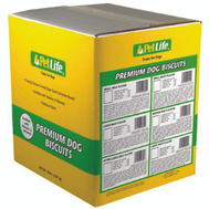 Pet Life 2892 Biscuit Dog Milk Xl Bulk