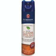 Guardsman 3001 00 Polish Furniture Wood 12.5 Ounce