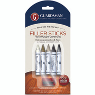 Guardsman 500300 Filler Wood Sticks Pack