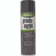 PLZ Aeroscience SW702RETAIL Cleaner Granite/Marble 19 Oz