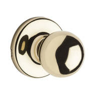 Kwikset 200P 3 RCL RCS Polo Hall And Closet Passage Lockset Polished Brass