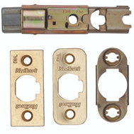 Kwikset 81825-001 Parts Dead Latch 6AL Polished Brass