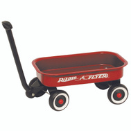 Radio Flyer W5 Toy Wagon
