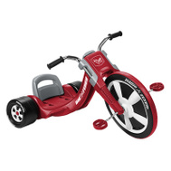 Radio Flyer 474 11 1/2 Inch Red Tricycle