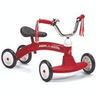 Radio Flyer 20A Scoot About Toys Ride On Scoot About Child
