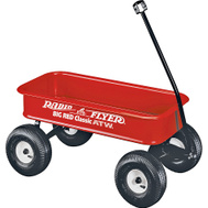 Radio Flyer 1800 Toy Wagon