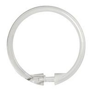 Kenney KN61218 Shower Ring Smooth Clr
