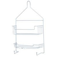 Kenney Manufacturing KN614121 Caddy Hang Wht 17X10x4in