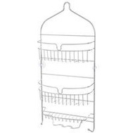 Kenney Manufacturing KN614151 Caddy Hang Chrm 11X24x4.5In