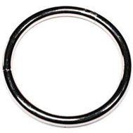 Baron 2-2-1/2 Ring Weld 2-1/2In