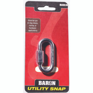 Baron C-7350T-3/16 3/16 Inch Quick Link