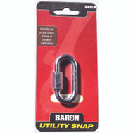 Baron C-7350T-1/4 1/4 Inch Quick Link