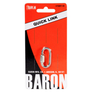 Baron C-7350T-1/8 1/8 Inch Quick Link