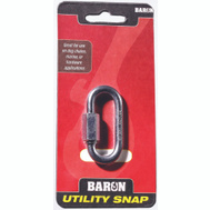 Baron C-7350T-3/8 3/8 Inch Quick Link