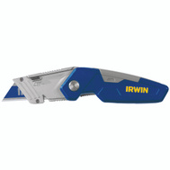 Irwin 1858319 Folding Utility Knife With Blade Lock