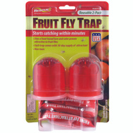 Sterling FFTR2-BB4 Trap Fruit Fly Two-Pack 2 Pack