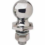 Reese Towpower 7008600 2 5/16 Inch Chrome Steel Interlock Hitch Ball