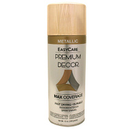 General Paint PDS91-AER Premium Decor Gold Metallic Spray Enamel