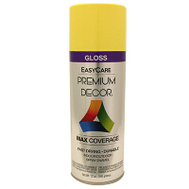 General Paint PDS41-AER Premium Decor Daffodil Gloss Spray Enamel