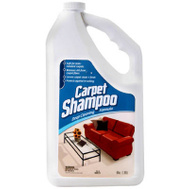 General Paint TV8-HG Maintenance One 1/2GAL Carp Shampoo