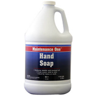 General Paint M4-GL Maintenance One GAL Hand Soap
