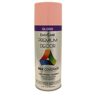 General Paint PDS20-AER Premium Decor Awareness Pink Gloss Spray Enamel
