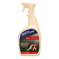General Paint ROC2-SPRY Rental One 32 Ounce Pet Urine Remover