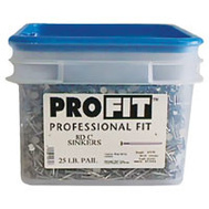 National Nail 0065159 Pro Fit 8D Cc Sinker Nail 25 Pound