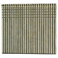 National Nail 0718202 Pro Fit 1 Inch By 18 Gauge Collated Brad Nails (Pack Of 1000)