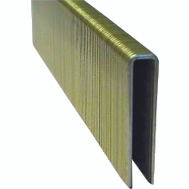 National Nail 0718231 Pro Fit 1 Inch By 1/4 Crown 18 Gauge Subfloor And Trim Staple (Pack Of 1000)