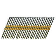 National Nail 0600152 Pro Fit 2-3/8 Inch By 0.113 Bright Smooth Shank Paper Collated Framing Nails (Pack Of 2000)