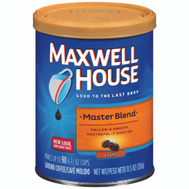 Kraft 4453312 Coffee Master Blend 11.5 Ounce