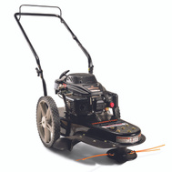MTD Products 25A-26J7783 Mower String Trim Wheeled 22In