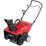MTD Products 31AS2S5G766 Troy Bilt Snow Thrower 21 Inch W/Elec Start