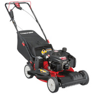 MTD Products 12AGA2MT766 Troy Bilt Mower Vari Spd W/Electrc Start