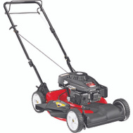 MTD Products 12B-A0SD700 Mower Fwd 21In159cc Side/Mulch