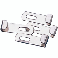 Renin 20-8320 Mirror Clips Fixed Concealed