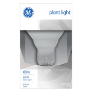 GE Lighting 20996 65 Watt Reflector Plant Light Bulb